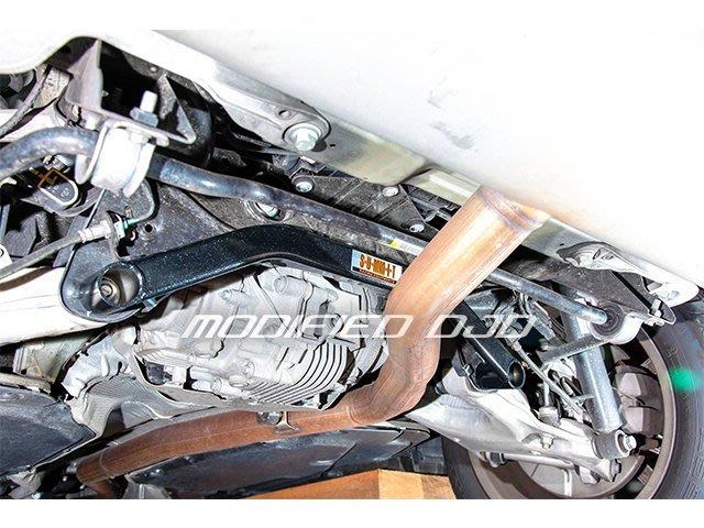 DJD 16 BM-H0295 BMW SUMMIT鋁合金後下結構桿(2點式)E92/E93/E82/E90