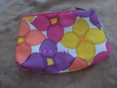 【紫晶小棧】CLINIOUE 繽紛化妝包 手拿包 收納包 小包包 分類包 包包鋪