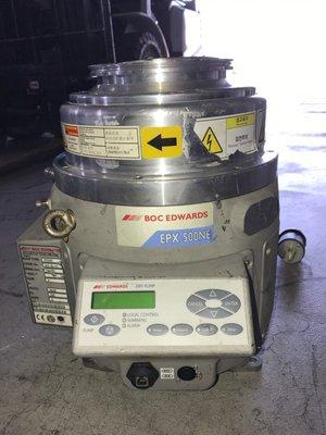 Edwards EPX 500NE Dry Vacuum Pump
