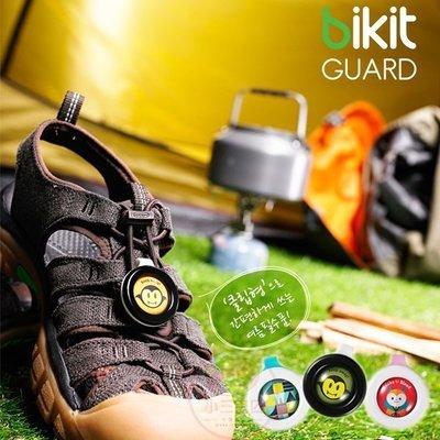 @彩色巴黎@ 韓國 Bikit Guard精油防蚊扣  隨機出貨 (1入裝)