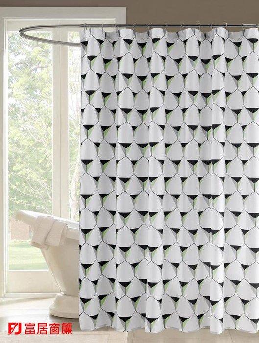 浴簾便宜豬事大吉~讓您家的浴室更添加溫馨感ˇ富居窗簾給您的不只是價錢更重要的是完整的服務,品質!