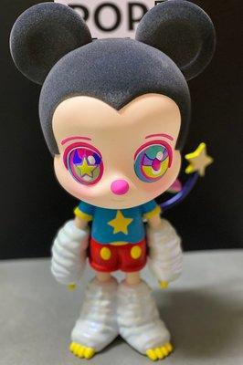 【限量】下田光米奇 Apportfolio x Hikari Shimoda Mikki 下田光 迪士尼聯名 米奇公仔
