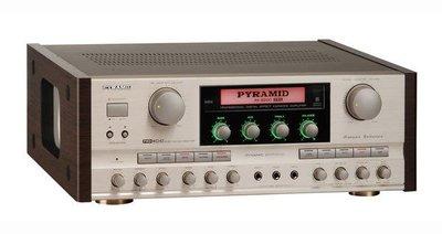 仕洋音響數位影音 金字塔PYRAMID AK-8200PRO 專業級數位混音擴大機~ 可議價