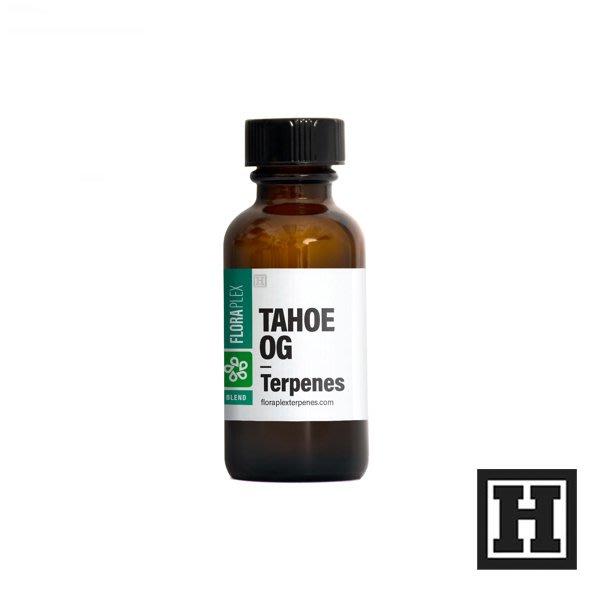 [H Market] 美國製造 Floraplex Terpenes 萜烯 太浩 Tahoe OG Sativa