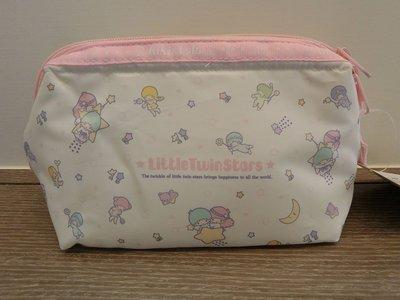 夏季清倉 雙子星 little twin star 小雙星 最新系列 化粧包 收納包 小包包