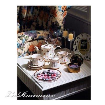 【芮洛蔓 La Romance】帝凡內系列午後時光十五件茶具組 / 下午茶組 / 花茶組