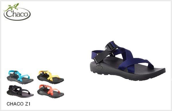 WaShiDa【Z1】8-3 CHACO 美國品牌 UMNAWEEP Z1 戶外 運動 涼鞋