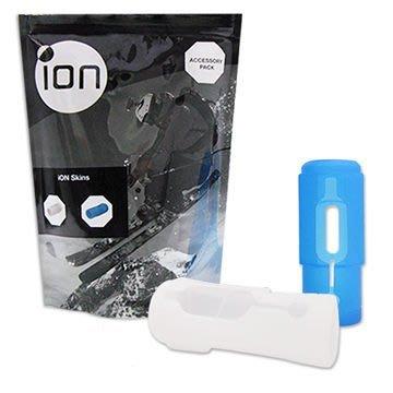 《WL數碼達人》ION Skins 矽膠外套配件包