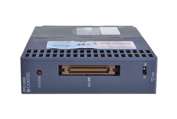 【KC.PLC_FA 】CONTEC  PPC-HDD(MS)-2
