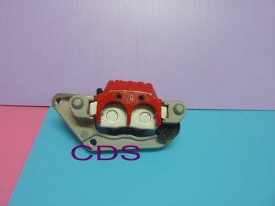 CDS (全新)機車煞車卡鉗 山葉 新勁戰/新GTR-125 原廠型卡鉗