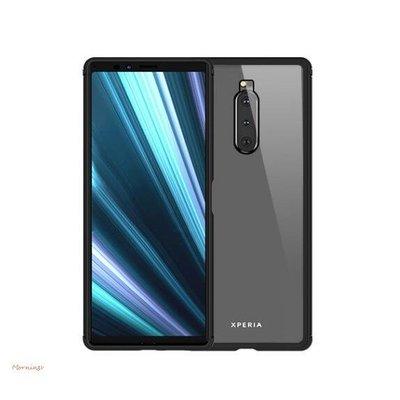 Sony Xperia 1透明玻璃+T...