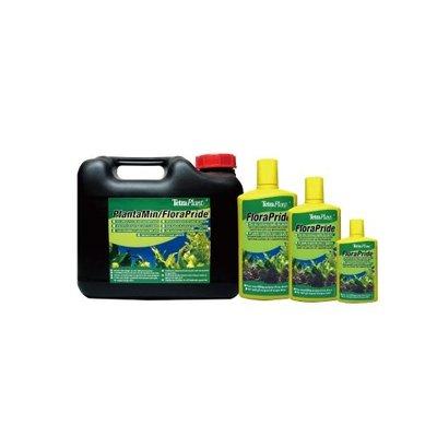 魚樂世界水族專賣店# 德國 TetraPlantaMin/FloraPride 植物營養劑(液肥) 500ml