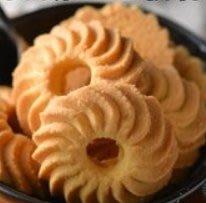 300g 丹麥奶酥 餅乾 奶酥餅乾