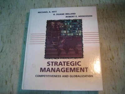 STRATEGIC MANAGEMENT~COMPETITIVENESS AND GLOBALIZATION
