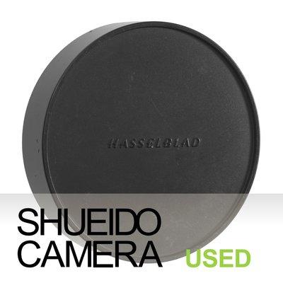 集英堂写真機【全國免運】良上品 HASSELBLAD 哈蘇 50377 原廠早期鏡頭後蓋 保護蓋 500系列 20310