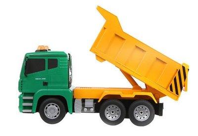 950直購~1:18遙控卡車~1:18遙控砂石車~1:18遙控運輸車~1:18遙控工程車~1:18遙控貨車 台南市