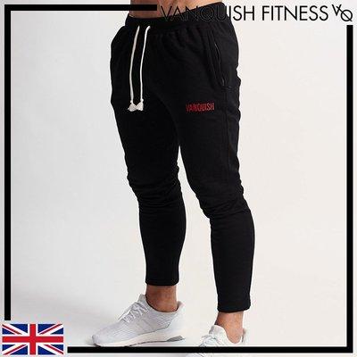 ►瘋狂金剛◄ VANQUISH WARM UP TAPERED SWEATPANTS 寬鬆錐形舒適運動褲