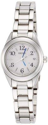 日本正版 SEIKO 精工 SWFH073 電波 女錶 女用 手錶 電波錶 日本代購