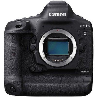 *華大 花蓮*【平輸現金優惠】Canon EOS 1DX III BODY 單機身 平輸 1DXMARKIII