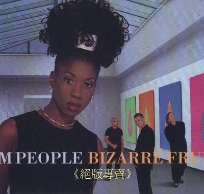 《絕版專賣》M People M 族群 / Bizarre Fruit II 詭異的水果 II (歐版.2CD)
