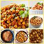 珍拿咖哩粉 (煮豆類專用) (1公斤)  Punjabi Channa Spice