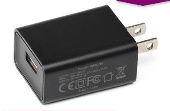 加購 全光譜 可調光USB 18W 雙頭燈 植物燈 專用USB插座 5V 2A 電源適配器 變壓器 台南市
