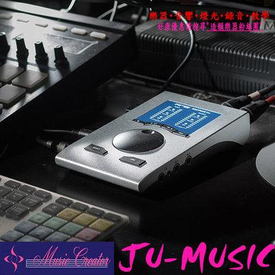 造韻樂器音響- JU-MUSIC - RME Babyface Pro FS 專業 錄音介面 2020 最新款