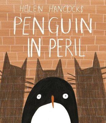 *小P書樂園* Penguin in Peril