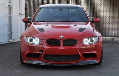【樂駒】Vorsteiner BMW E9X M3 GTS5 GTS3 碳纖維 carbon 下巴 下擾流 套件 外觀