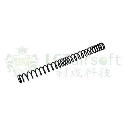【BCS武器空間】LCT AK SP190 強力彈簧 電動槍適用-ZLCT-PK-100 嘉義市