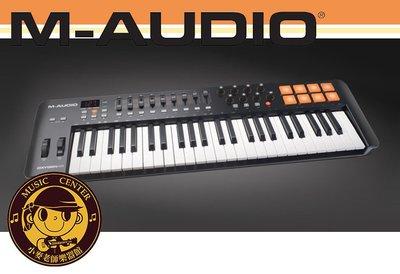 【小麥老師樂器館】M-AUDIO OXYGEN 61 MK IV USB 主控鍵盤 鍵盤 61鍵 KEYBOARD