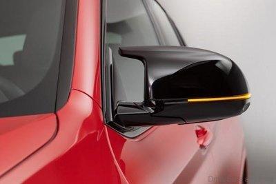 【樂駒】BMW G02 X4 改裝原廠 F98 X4M 後視鏡外型 套裝組 外觀 牛角