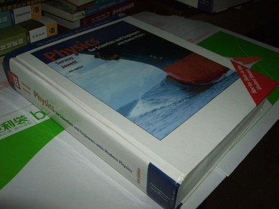 老殘二手書 Physics for Scientists and Engineers, 0534409490  600