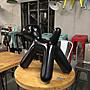 【挑椅子】【現場展示出清】設計師小狗椅 玻璃纖維 (中型)。黑色。(復刻品) KID-05