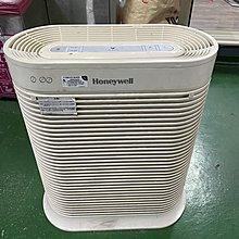 二手家具全省估價(大台北冠均 新五店)二手貨中心--美國Honeywell 空氣清淨機 Y-9120509