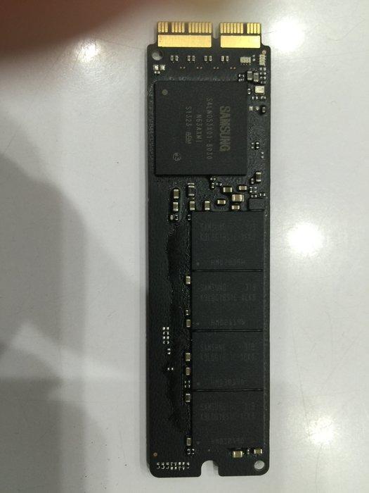 【艾斯奎爾】 Apple 原廠 SSD 128GB MacBook Air用硬碟 128G PCI-e