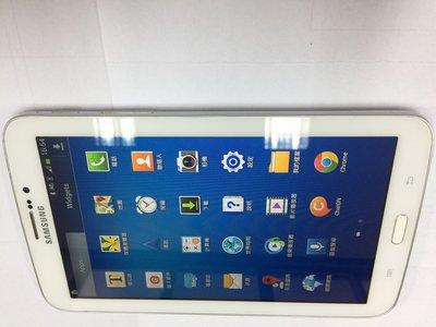 Samsung tab 3 7吋平板sm-t211