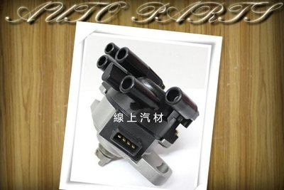 線上汽材 整理品 分電盤/4P FREECA/SPACE GEAR 2.4/得利卡 2.4 99-