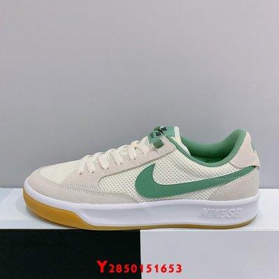 NIKE SB ADVERSARY 男生 卡其綠 麂皮 滑板鞋 運動 休閒鞋 CJ0887-104