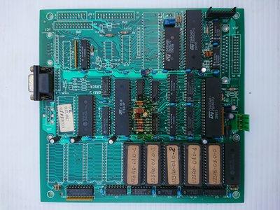 平衡機修理 FAIP ED23 GRAF3 LASER CRT螢幕驅動板 介面板 先詢問 再報價