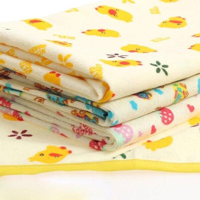 尿布墊。保潔墊。產褥墊。生理墊。隔尿墊。黃色小鴨。草莓。汽車。60x70