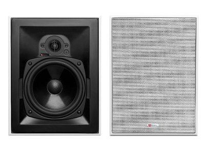 【上格音響】美國 Boston Acoustics HSi 475 崁入式喇叭/對