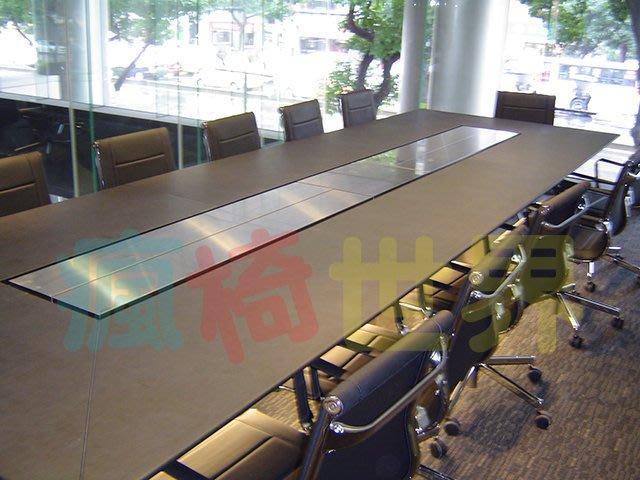 《瘋椅世界》OA辦公家具全系列 訂製高級會議桌  (董事長桌/老闆桌/洽談桌)7