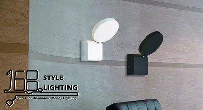 【168 Lighting】方便實用《LED壁燈》(兩款)A款GE 71135-1