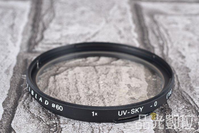 【品光數位】HASSELBLAD 60mm UV-SKY 保護鏡 #34848J