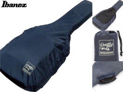 免運費 贈送 收納袋 日本 Ibanez Power Pad 琴袋 電吉他 專用 雨衣 防雨 防水 可肩背 手提 萬用 基隆市