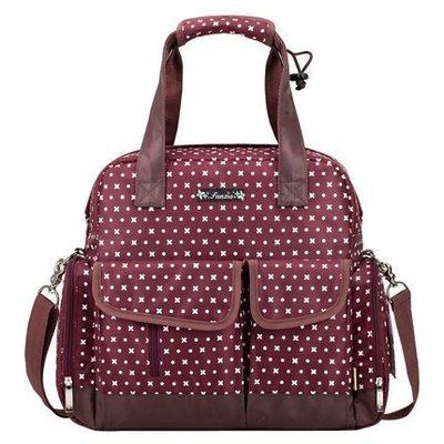 【普通款】時尚媽咪包 後背包 側背包 寶寶包 功能多 媽媽包 多色可選 嬰兒床 背袋母嬰包 媽咪包  媽媽包 母應包