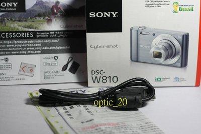 SONY USB傳輸線 充電線 T700  RX100 M5A ILCE-6500 ILCE-6300 ILCE-7R3