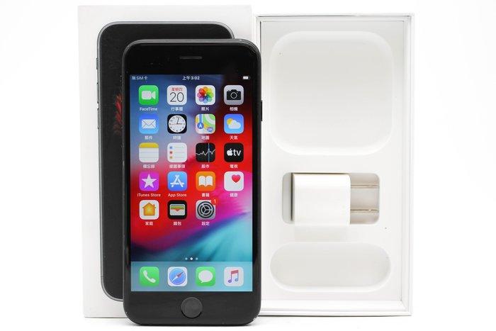 【高雄青蘋果3C】APPLE IPHONE 6S 64G 64GB 太空灰 4.7吋 二手手機 #46792