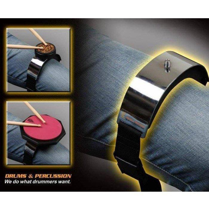 ☆唐尼樂器︵☆匠 Craftsman C-PKM8 膝上型 隨身攜帶 打點板 底座 8mm 適用 練習板座 打點板座
